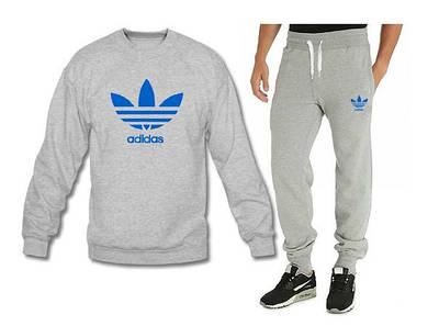 Мужской спортивный костюм Adidas Originals DN-141
