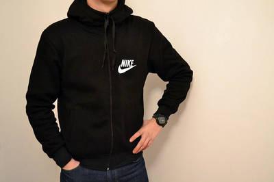 Мужская спортивная толстовка, худи, кофта Nike DN16