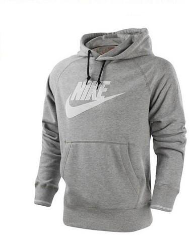 Мужская спортивная толстовка, худи, кофта Nike DN17 - «Riccardo» -  мультибрендовый интернет 8f286e71fe8