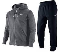 f7f070bdfd4b Мужской спортивный костюм Nike Grey на молнии, цена 899 грн., купить ...