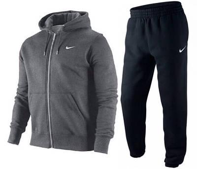 Мужской спортивный костюм Nike DN-23