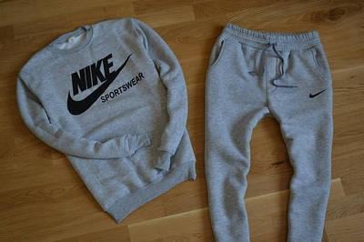 Мужской спортивный костюм Nike DN-27