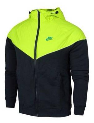 Мужская спортивная толстовка, худи, кофта Nike DN30