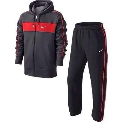 Мужской спортивный костюм Nike DN-34