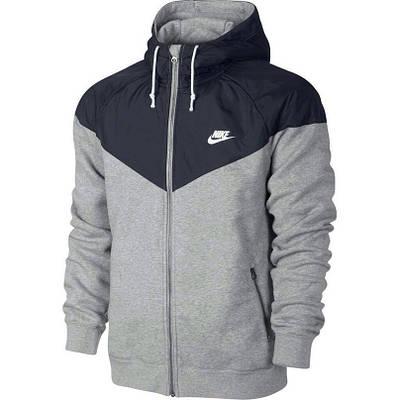 Мужская спортивная толстовка, худи, кофта Nike DN40