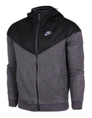 Мужская спортивная толстовка, худи, кофта Nike DN45