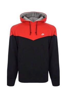 Мужская спортивная толстовка, худи, кофта Nike DN46