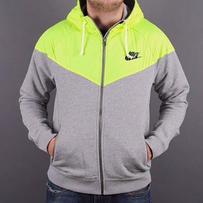 Мужская спортивная толстовка, худи, кофта Nike DN47