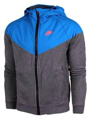 Мужская спортивная толстовка, худи, кофта Nike DN50