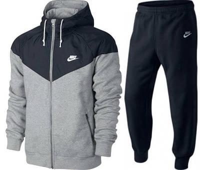 Мужской спортивный костюм Nike DN-61
