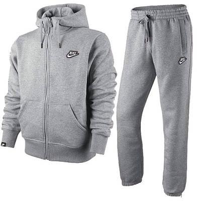 Мужской спортивный костюм Nike DN-65