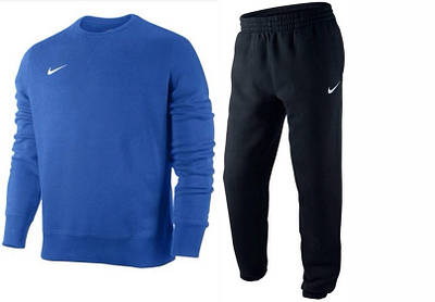 Мужской спортивный костюм Nike DN-67