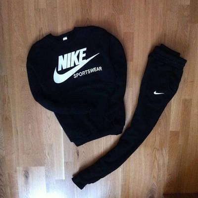 Мужской спортивный костюм Nike DN-69