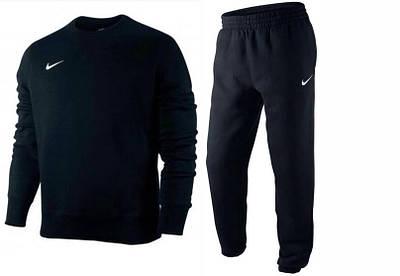 Мужской спортивный костюм Nike DN-74