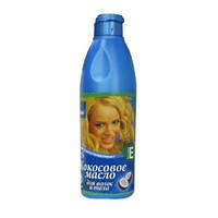 Кокосовое масло100% ТМ Parachute 100мл, космет. средство для ухода за волосами и кожей