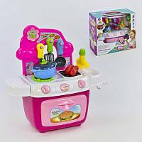 Игровой набор Кухня MJL 705 Разноцветный (2-MJL705-71917)