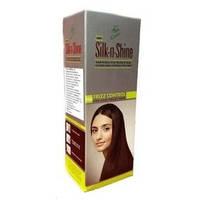 Масло для волос Silk-n-Shine для выпрямления непослушных вьющихся волос 50 мл.