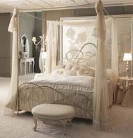 Кованные кровати. Кровать ИК 333, фото 1