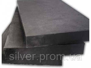 Резиновые пластины ТМКЩ  16мм 1000х1500 мм