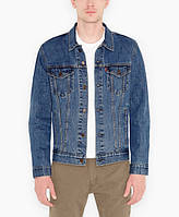 Джинсовая куртка LEVIS The Trucker Jacket Medium StonewashNEW