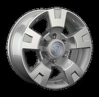 Литые диски на Nissan R16x8.0J, 6x139.7, ET-10, DIA-110.5