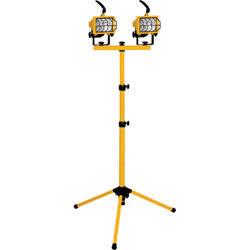Прожектора на штативе