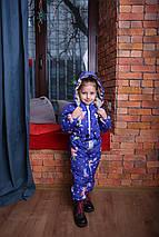 Комбинезон демисезонный детский, фото 3