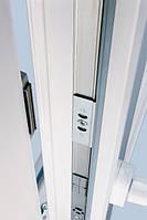 ТИХАЯ!!! Магнитная защелка на балконную дверь