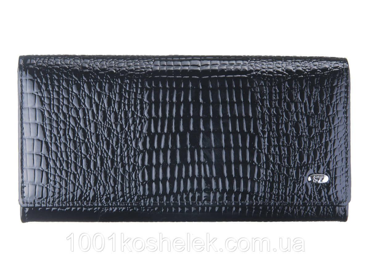 Кошелек женский ST S-1001 Black