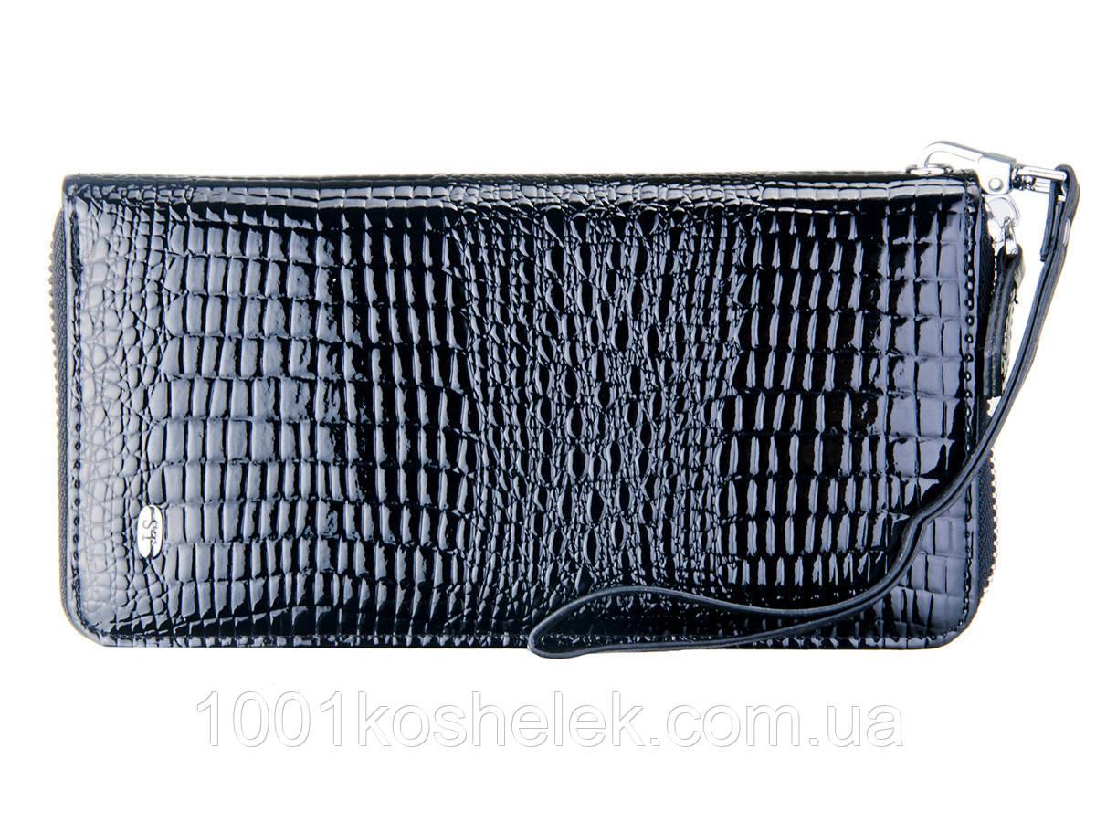 Кошелек женский ST S4001 Black