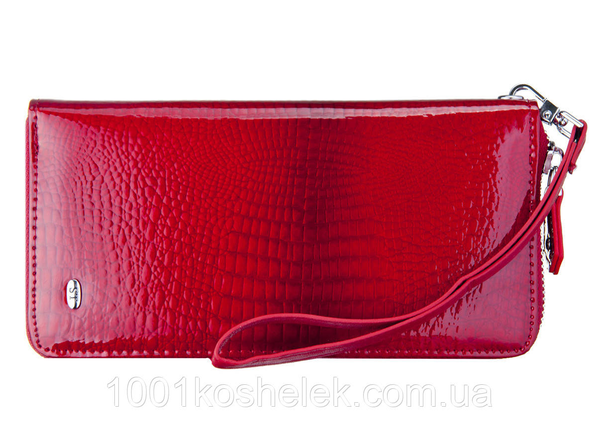 Кошелек женский ST S4001 Red
