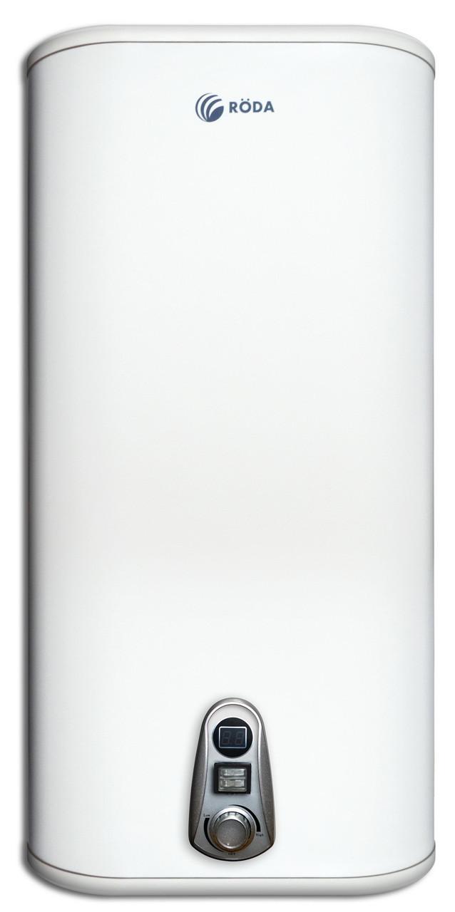 Бойлер RODA Aqua INOX 80 VM, 80 л