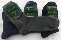 Носки стрейчевые Житомир™Универсал р27-29 микс