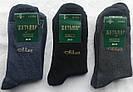 Житомирські чоловічі шкарпетки стрейч тм Універсал р29-31 мікс, фото 3