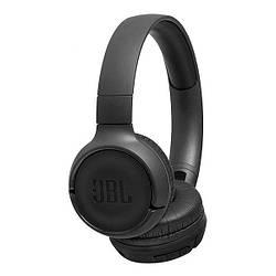 Навушники накладні безпровідні з мікрофоном JBL T500BT Black