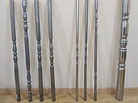 Балясина из стальной трубы
