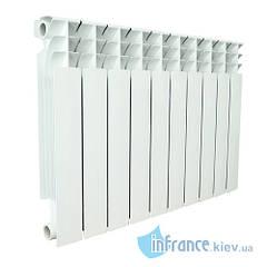 Биметаллический алюминиевый радиатор RODA RBM-96/500 (10 секций)