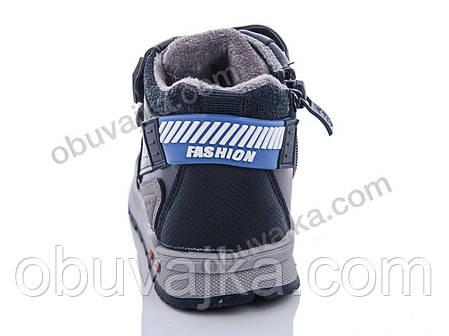 Ботинки для мальчиков от Ytop Демисезонная обувь 2019 (23-28), фото 2