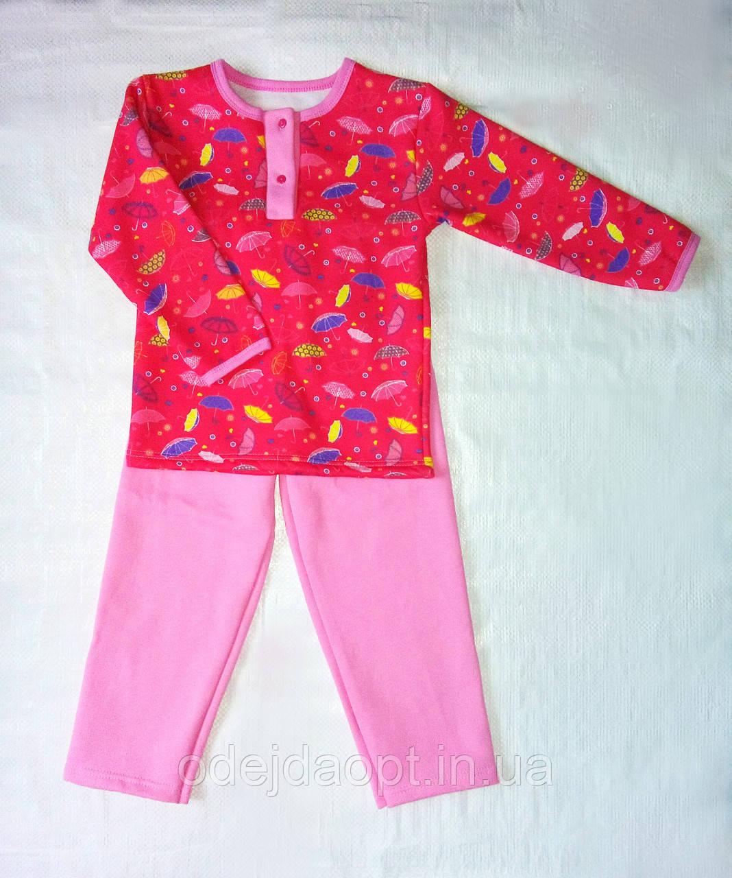 Пижама   подростковая для девочки 9,10,11,12,13 лет