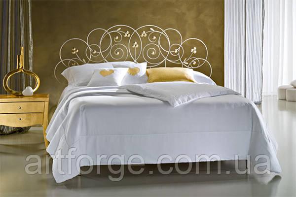 Кованые кровати. Кровать ИК 238