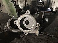 Литье крупно габаритных отливок из лигированых морок стали и чугуна нержавеющей стали, фото 4