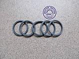 Набор фланцевых колец Р-160., фото 2