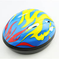 Шлем (велошлем) защитный 501R