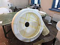 Изготовление модельной оснастки для ЛГМ, фото 3