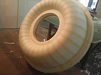 Изготовление модельной оснастки для ЛГМ, фото 4