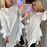 Рубашка женская АХО02681, фото 1