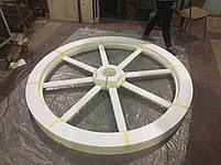Изготовление модельной оснастки для ЛГМ, фото 10