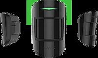 Ajax CombiProtect Original–Беспроводной комбинированный датчик движения и разбития (black), фото 1