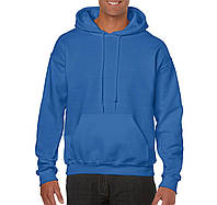 Реглан толстовка Heavy Blend голубой, 8 цветов, под нанесение логотипов, фото 1