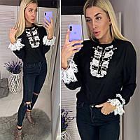 Блузка женская АХО02684, фото 1